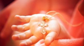 Как выбрать имя ребенку при крещении