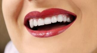 Вставные зубы: особенности протезирования