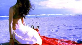 Что нужно взять с собой в отпуск на море