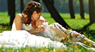 Какое лучшее время для бракосочетания