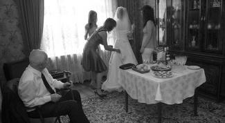 Как подготовиться к свадебному торжеству