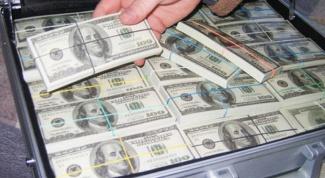 Нужно ли стремиться к большим деньгам?