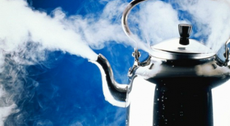 Как отчистить чайник от накипи