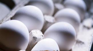 Сколько хранятся куриные яйца в холодильнике