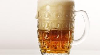 Как приготовить пиво дома