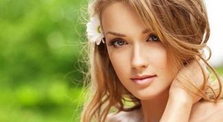 Как поддерживать красоту и хорошее самочувствие