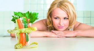Детокс-диета - худеем, очищаясь