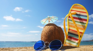 Секреты удачного летнего отдыха