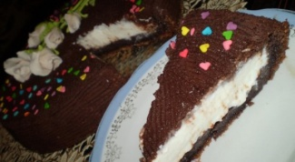 """Как приготовить торт """"Жозефина"""""""
