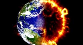 Апокалипсис - как это будет