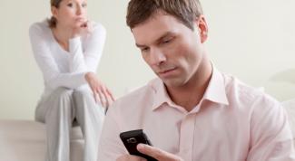 Как проверить мобильный телефон жены