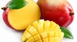 Чем полезно манго