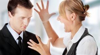 Что может разрушить семейные отношения