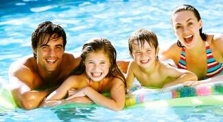Как спланировать отпуск для всей семьи