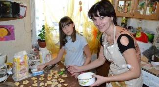Как создать семейные традиции