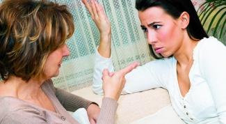 Как справиться свекрови с ревностью к невестке