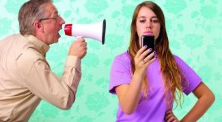 Как найти подход к ребенку в подростковом возрасте