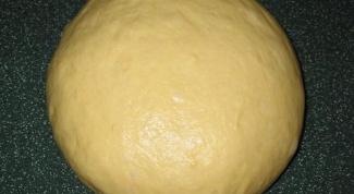 Как легко приготовить тесто без дрожжей