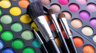 Инструменты для макияжа - арсенал красоты