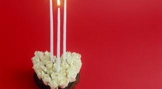 Как сделать торт из конфет