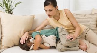 Ацетонимический синдром у детей: причины, лечение