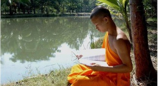 Уроки жизни от Будды