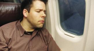 Чем заняться в самолете при длительном перелете
