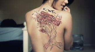 Как безопасно и без шрамов свести татуировку