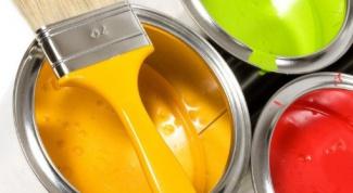 Опасно ли есть из посуды, окрашенной красками с содержанием свинца
