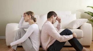 Каковы основные причины разводов