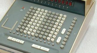 История развития компьютерной техники