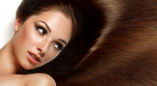 Глянцевание волос: особенности проведения процедуры