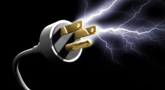 Первая помощь при электротравме