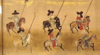 Древняя история Кореи: Кочосон