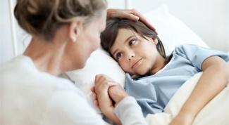 Hyperthermia in children: causes, symptoms, treatment