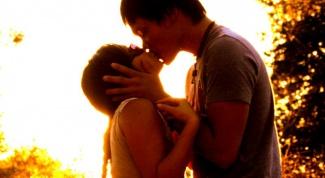 К чему снятся поцелуи с парнем