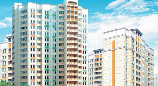 What amount can be returned with the purchase of an apartment