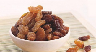 Can raisins nursing mother