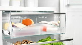 Какой набор продуктов должен всегда быть в холодильнике