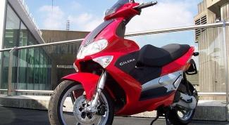 Какой скутер лучше купить