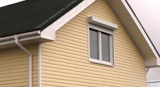Отделка дома снаружи: рекомендуемые варианты