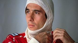 Айртон Сенна - лучший гонщик в истории Формула 1