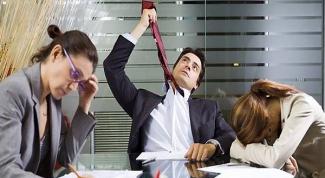 Что делать, если устаешь на любой работе