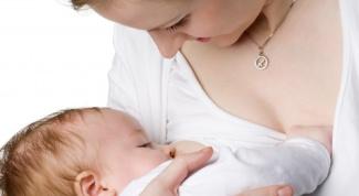 Витамины для кормящих матерей