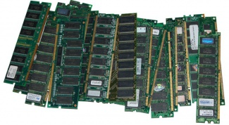 Какой объем оперативной памяти видит windows ХР