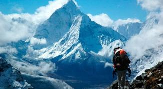 Зачем человек стремится преодолеть невозможное