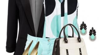 Белая сумка: куда и с чем носить