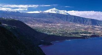Отдых в Тенерифе: отзывы и впечатления