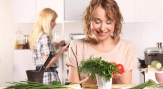 Как заставить себя не есть все подряд