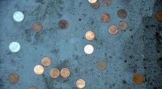Как гадать на монетах